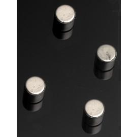 Glassboard Magneten Cilinder (4 stuks)