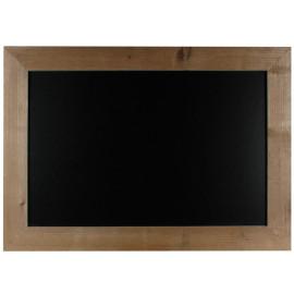 Krijtbord Steigerhout 50x70cm