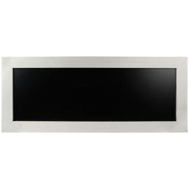 Krijtbord Steigerhout 40x130cm